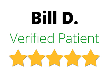 Call with Dr. Jack Wolfson Testimonial