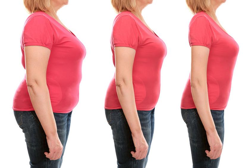 Berberine ASSISTS IN WEIGHT LOSS